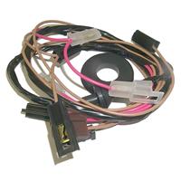 Dash Wiring Harness