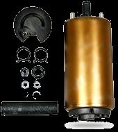 Fuel System Parts