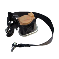 Seat Belt Motor