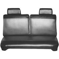 Seat, Rear