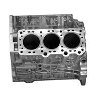 Short Cylinder Block