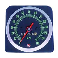 Speedometer Head/Cluster