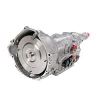 Transmission or Transaxle Assembly