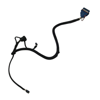 Wire Harness, Transmission